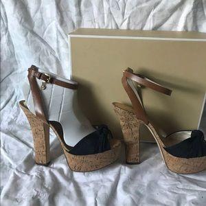 Michael kors shoe size 10